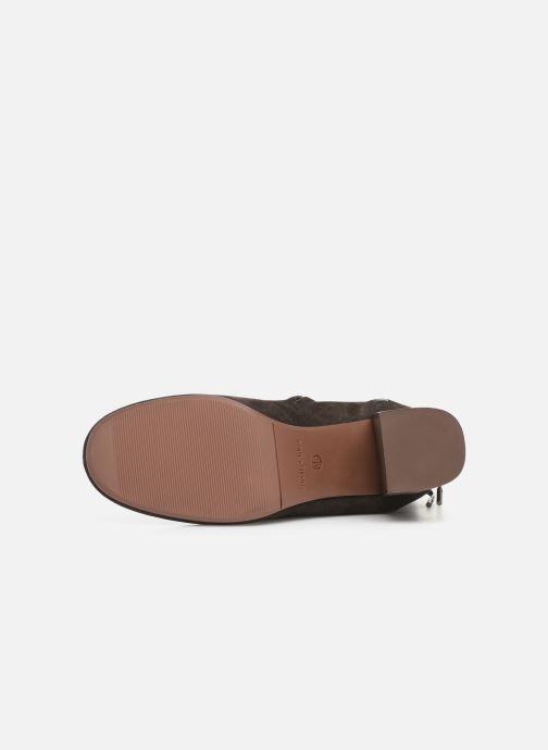 Boots en enkellaarsjes See by Chloé Reese Bruin boven