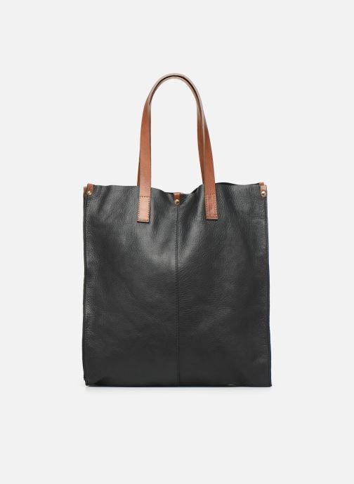 Sacs à main Georgia Rose Nadilo Leather Noir vue détail/paire