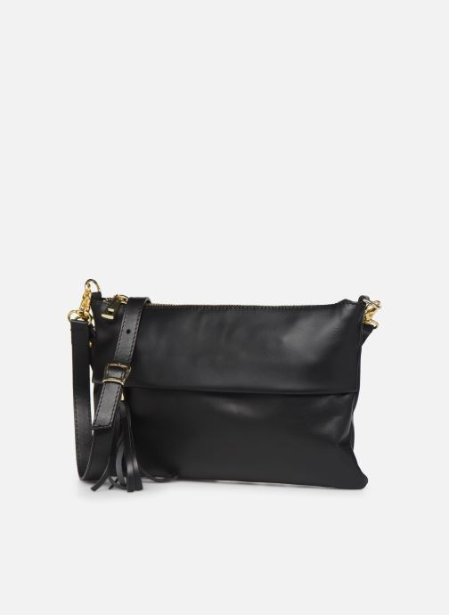 Bolsos de mano Georgia Rose Nogaro Leather Negro vista del modelo
