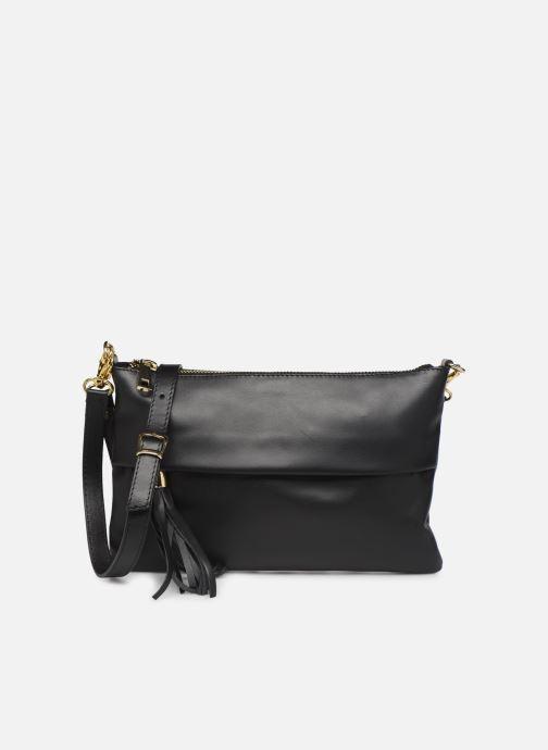 Bolsos de mano Georgia Rose Nogaro Leather Negro vista de detalle / par