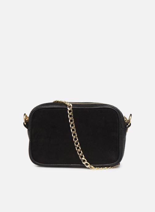 Handtassen Georgia Rose Noceta Leather Zwart voorkant