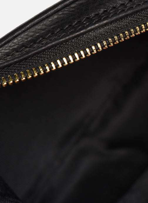 Handtassen Georgia Rose Noceta Leather Zwart achterkant