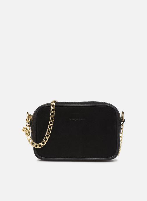 Handtassen Georgia Rose Noceta Leather Zwart detail
