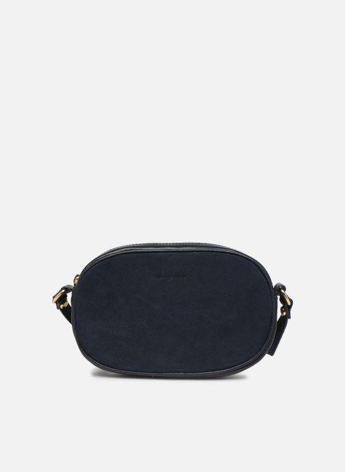 Handtassen Georgia Rose Nabinaud Leather Blauw detail