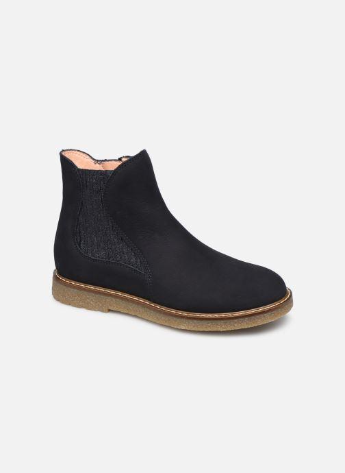 Stiefeletten & Boots Unisa Nicky blau detaillierte ansicht/modell