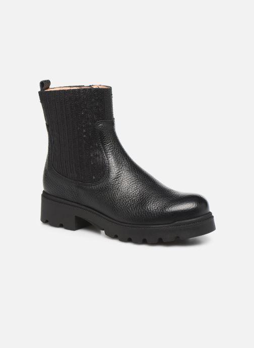 Stiefeletten & Boots Unisa Pïneda schwarz detaillierte ansicht/modell