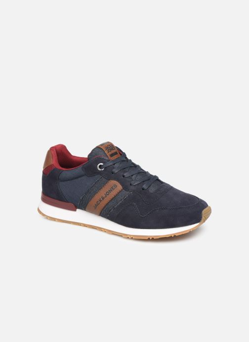 Baskets Jack & Jones JFWSTELLAR Bleu vue détail/paire