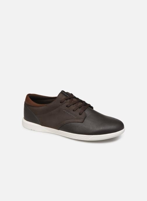 Baskets Jack & Jones JFWJAMIE Marron vue détail/paire