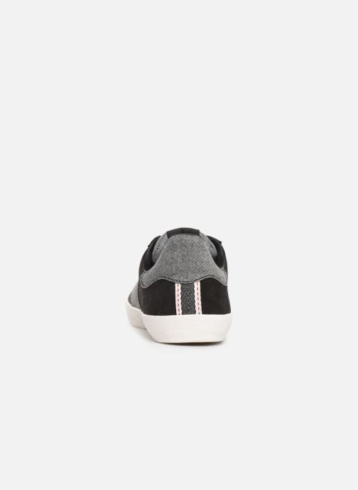 Trainers Jack & Jones JFW ALCOTT Grey view from the right