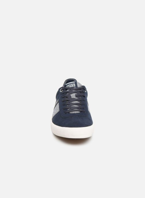 Baskets Jack & Jones JFW ALCOTT Bleu vue portées chaussures