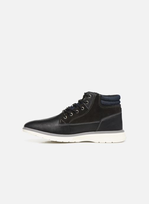 Ankle boots Jack & Jones JFW DUSTON Grey front view