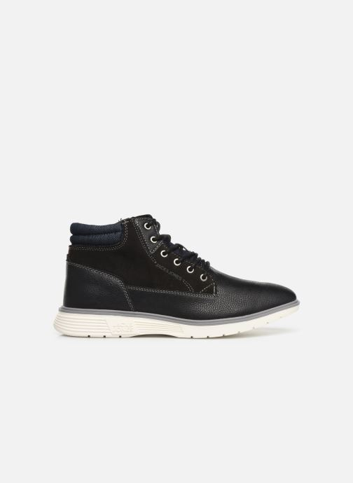 Ankle boots Jack & Jones JFW DUSTON Grey back view