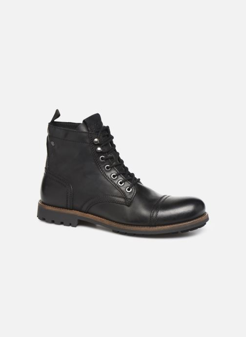 Ankle boots Jack & Jones JFWEAGLE Black detailed view/ Pair view