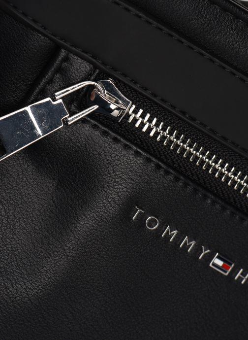 Bolsos de hombre Tommy Hilfiger TH METRO MINI CROSSOVER Negro vista lateral izquierda