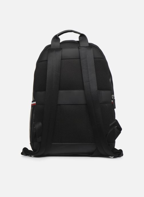 Sacs à dos Tommy Hilfiger TH METRO BACKPACK Noir vue face