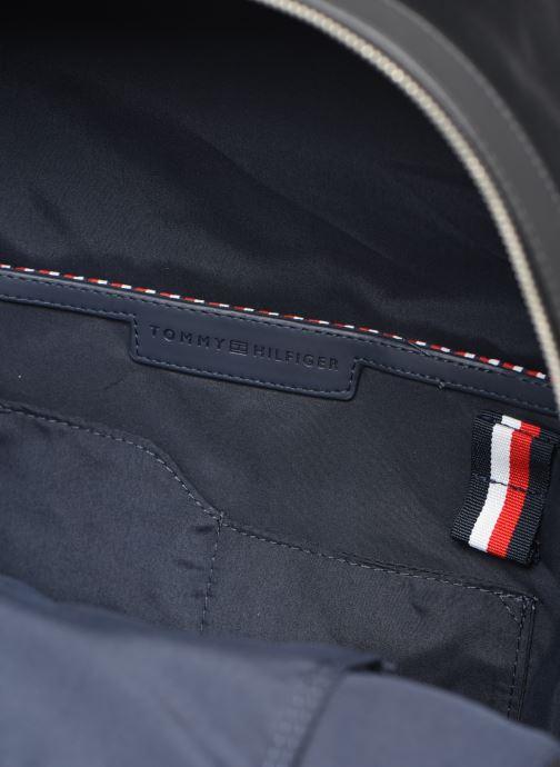 Rucksäcke Tommy Hilfiger TH METRO BACKPACK schwarz ansicht von hinten