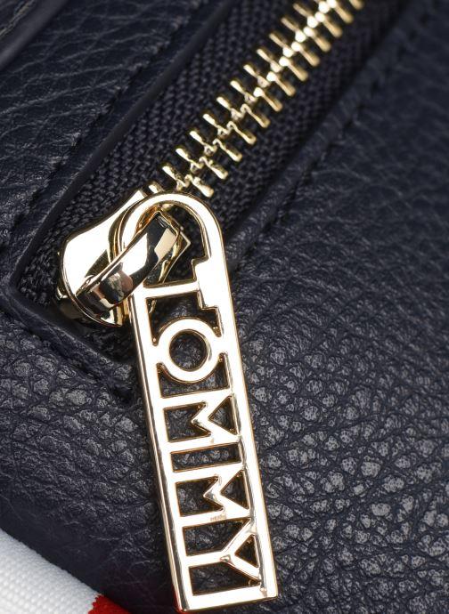 Portemonnaies & Clutches Tommy Hilfiger TH CORE BUMBAG CORP blau ansicht von links
