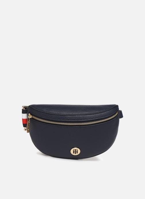 Portemonnaies & Clutches Tommy Hilfiger TH CORE BUMBAG CORP blau detaillierte ansicht/modell