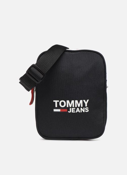 Petite Maroquinerie Tommy Hilfiger TJM COOL CITY COMPACT Noir vue détail/paire