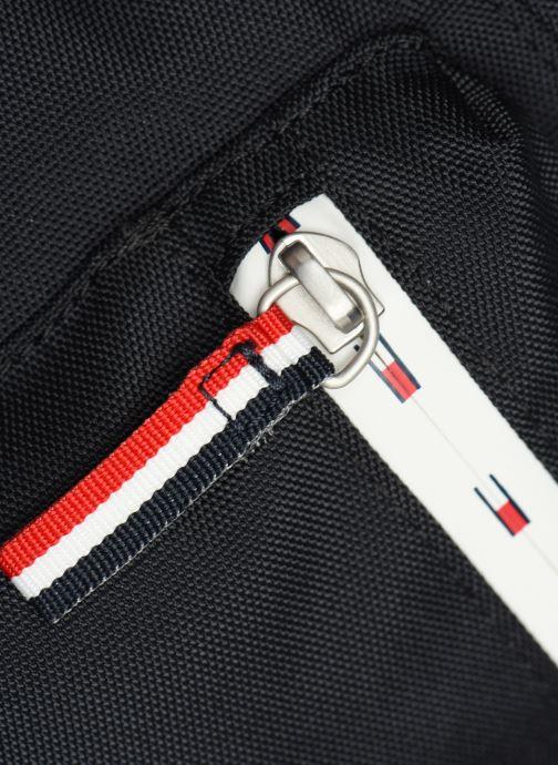 Portemonnaies & Clutches Tommy Hilfiger TJM COOL CITY BUMBAG schwarz ansicht von links