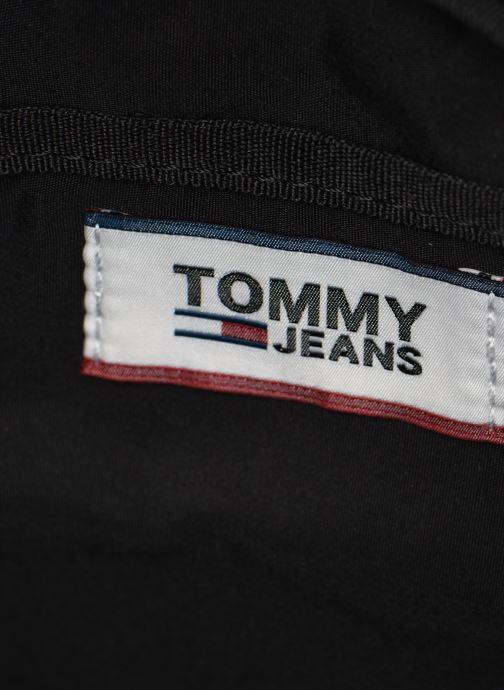 Petite Maroquinerie Tommy Hilfiger TJM COOL CITY BUMBAG Noir vue derrière