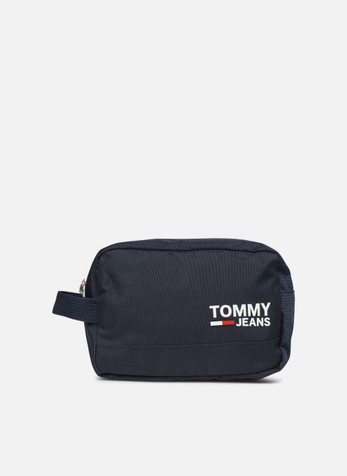 Bagages Tommy Hilfiger TJM COOL CITY WASHBAG Noir vue détail/paire