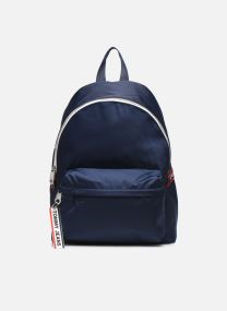 Mochilas Bolsos TJM LOGO TAPE BACKPACK NYLON