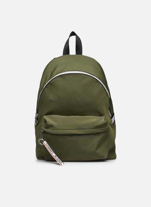 TJM LOGO TAPE BACKPACK NYLON
