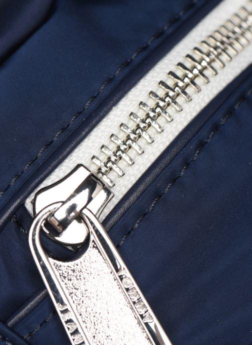 Portemonnaies & Clutches Tommy Hilfiger TJM LOGO TAPE BUMBAG NYLON blau ansicht von links
