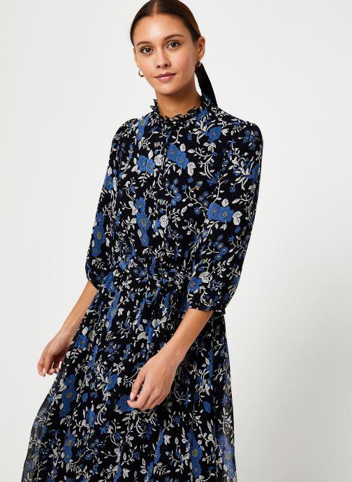 Vêtements Jolie Jolie Petite Mendigote Robe Lison Bleuet Bleu vue droite