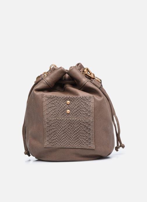 Handtaschen Sabrina BETTY braun detaillierte ansicht/modell