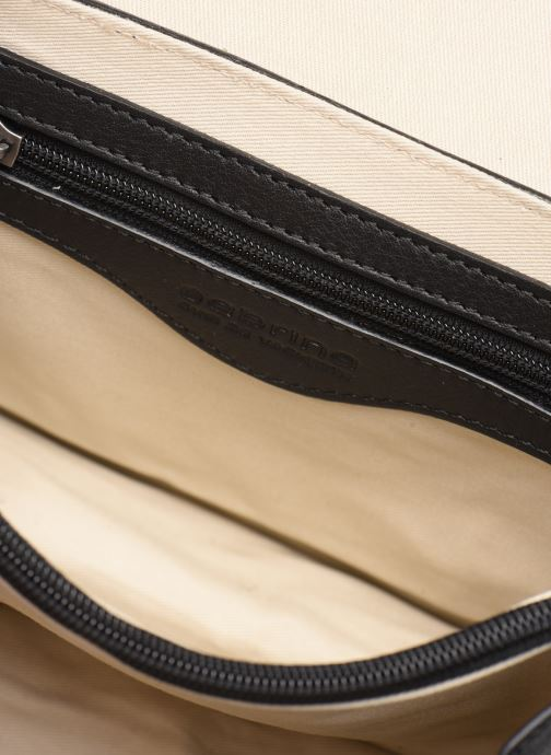 Handväskor Sabrina DOROTHEE Svart bild från baksidan