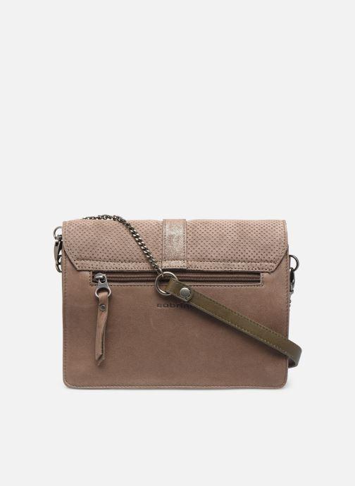 Handbags Sabrina DOROTHEE Brown front view