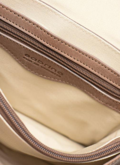 Handbags Sabrina DOROTHEE Brown back view