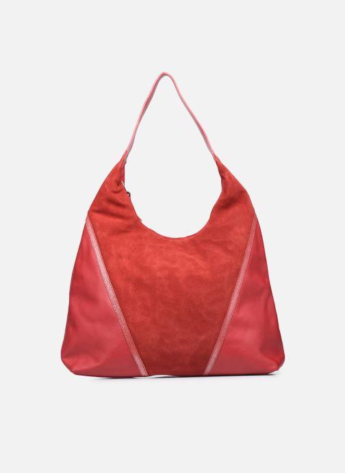 Handtaschen Sabrina JENNA rot detaillierte ansicht/modell
