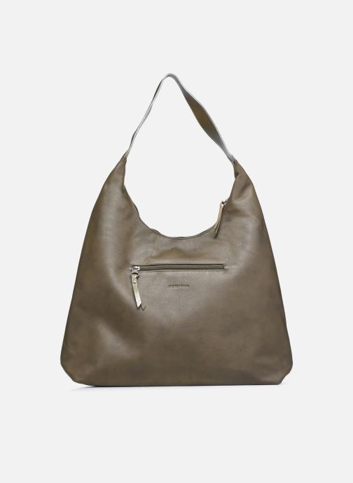 Handtaschen Sabrina JENNA grün ansicht von vorne