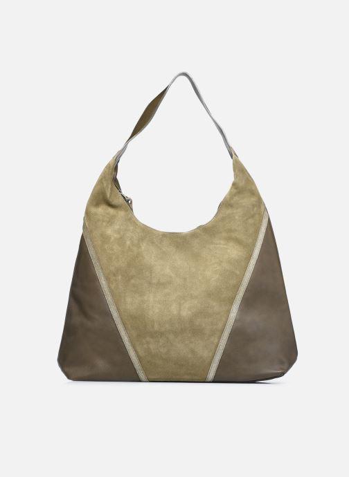 Handtaschen Sabrina JENNA grün detaillierte ansicht/modell