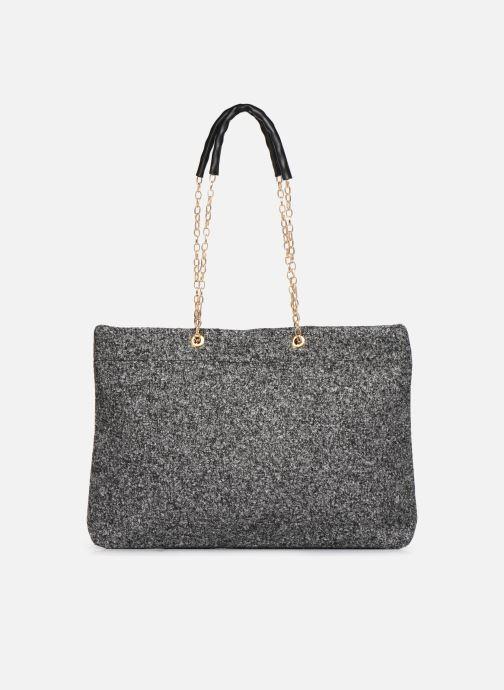 Handtaschen Sabrina MEREDITH schwarz ansicht von vorne