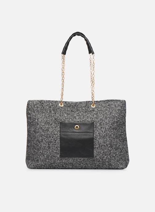Handtassen Sabrina MEREDITH Zwart detail