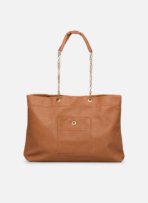 Handtaschen Sabrina MEREDITH braun detaillierte ansicht/modell
