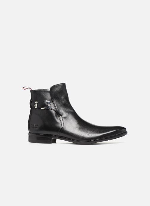Bottines et boots Melvin & Hamilton TONI 35 Noir vue derrière