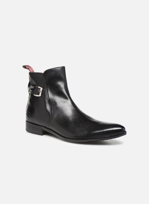 Bottines et boots Melvin & Hamilton TONI 35 Noir vue détail/paire