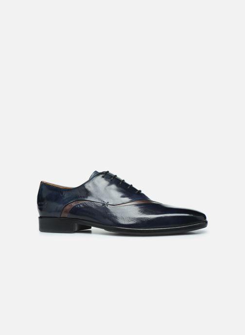 Chaussures à lacets Melvin & Hamilton LANCE 44 Bleu vue derrière