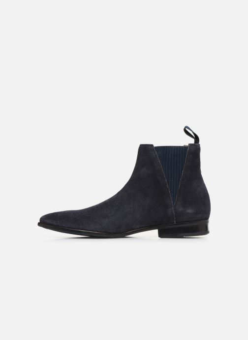 Bottines et boots Melvin & Hamilton VIGO 5 Bleu vue face