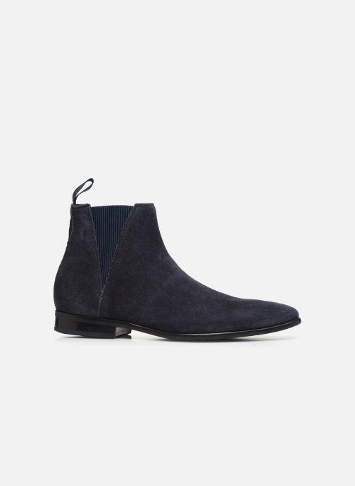 Bottines et boots Melvin & Hamilton VIGO 5 Bleu vue derrière