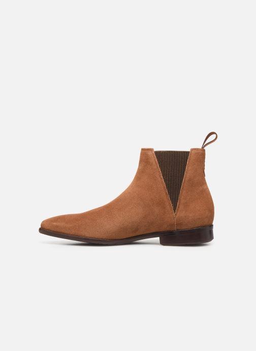 Stiefeletten & Boots Melvin & Hamilton VIGO 5 braun ansicht von vorne
