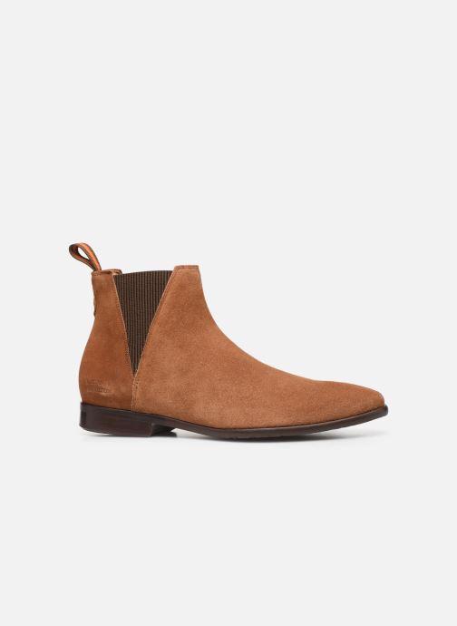 Stiefeletten & Boots Melvin & Hamilton VIGO 5 braun ansicht von hinten