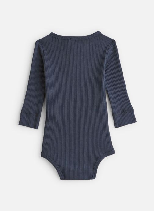 Vêtements MarMar Copenhagen Body 100-100-03 Bleu vue bas / vue portée sac