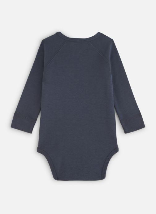 Vêtements MarMar Copenhagen Body 100-110-05 Bleu vue bas / vue portée sac