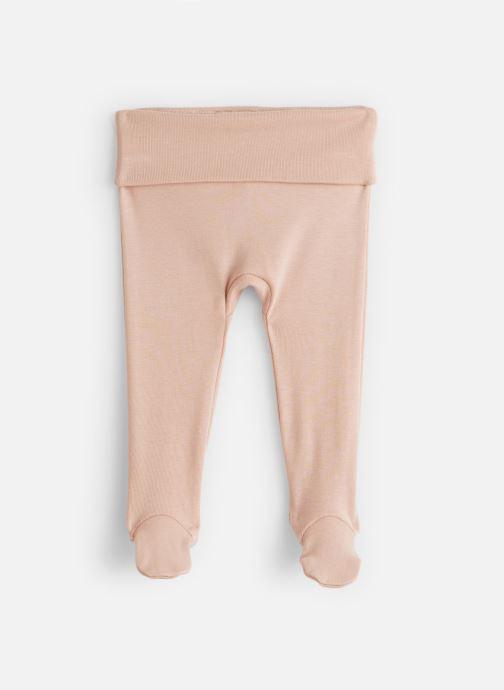 Vêtements MarMar Copenhagen Pant 100-110-07 Rose vue détail/paire